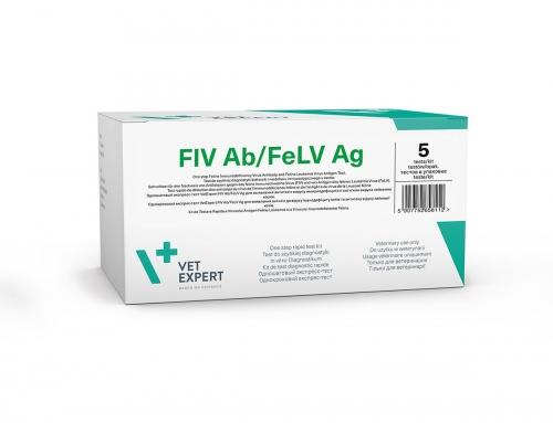 Testele rapide de diagnostic Vetexpert, scurt ghid si informatii aditionale